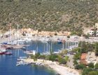 Antalya Kaş Mavi Tur Rotası